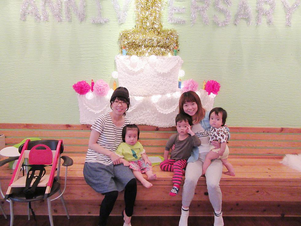 加古川の貸切スペースはパーティートレンド!!ママ友のママ会、三木や加西や小野からも!