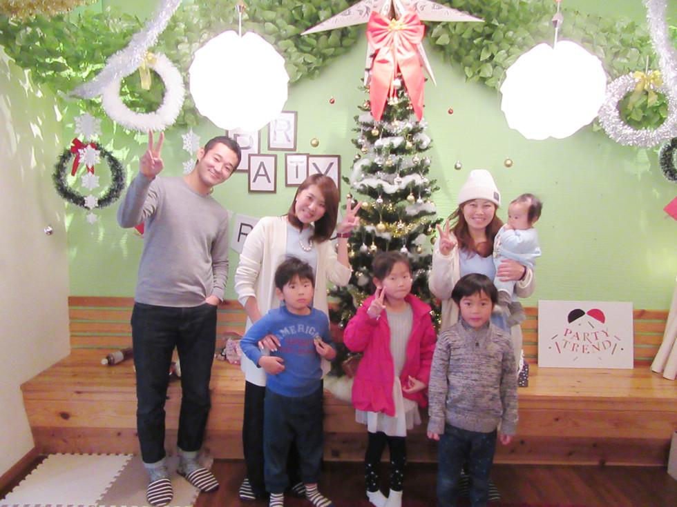 加古川でママ友のママ会はパーティートレンド