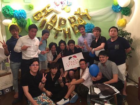 加古川でバーベキューBBQするならパーティートレンド