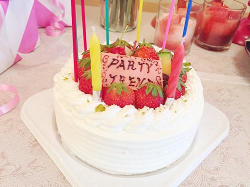 誕生日・お祝いケーキ