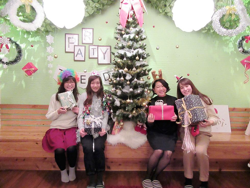 加古川で貸切誕生日会