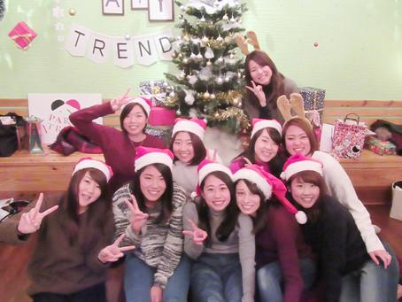 加古川で貸切女子会クリスマスパーティー!!友達とパーティーしよう!