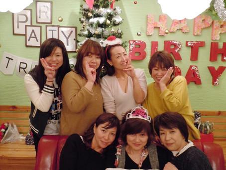加古川で貸切バースデーパーティー!誕生日会で主役を感動させよう。
