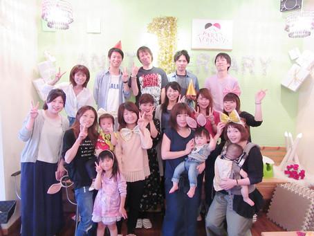 加古川、姫路、明石からでも貸切ホームパーテーできちゃいます!!完全個室です
