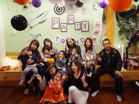 加古川でママ友貸切ホームパーティー!!