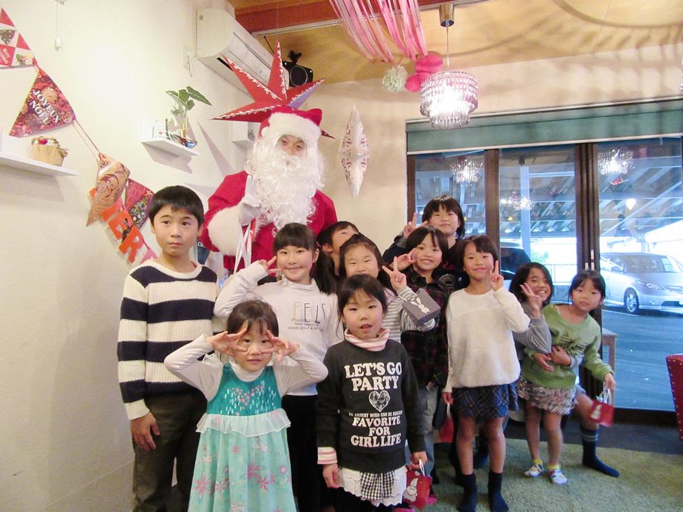 加古川でママ友貸切クリスマスパーティー!!