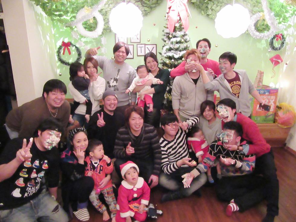 加古川で貸切パーティー
