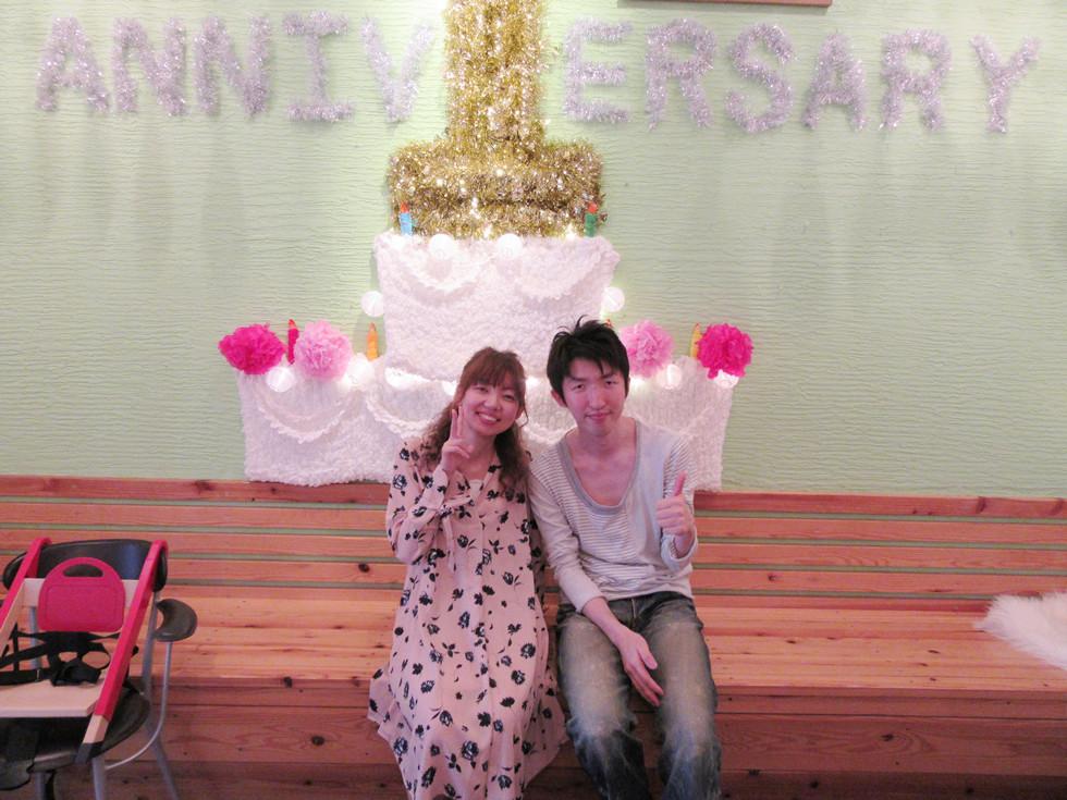 記念日で貸切ってお祝いに!!加古川のパーティートレンド!!