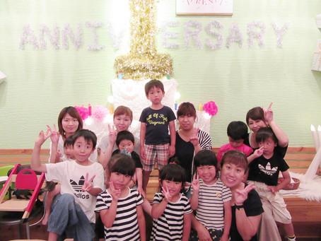 加古川で貸切ママ友のママ会!!沢山の子供達とママに貸し切って楽しんでいただきましたー