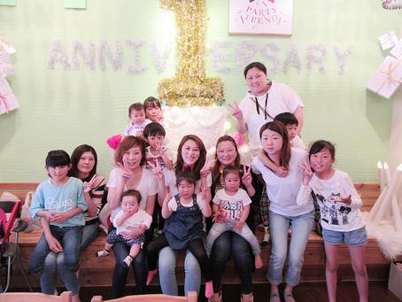 小さなお子様もママも楽しめるママ会!加古川の貸切スペースパーティートレンド!!