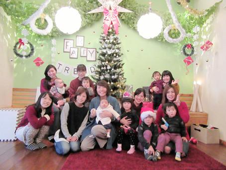 加古川でママ友のママ会!!貸切パーティー、赤ちゃんに優しいお店です
