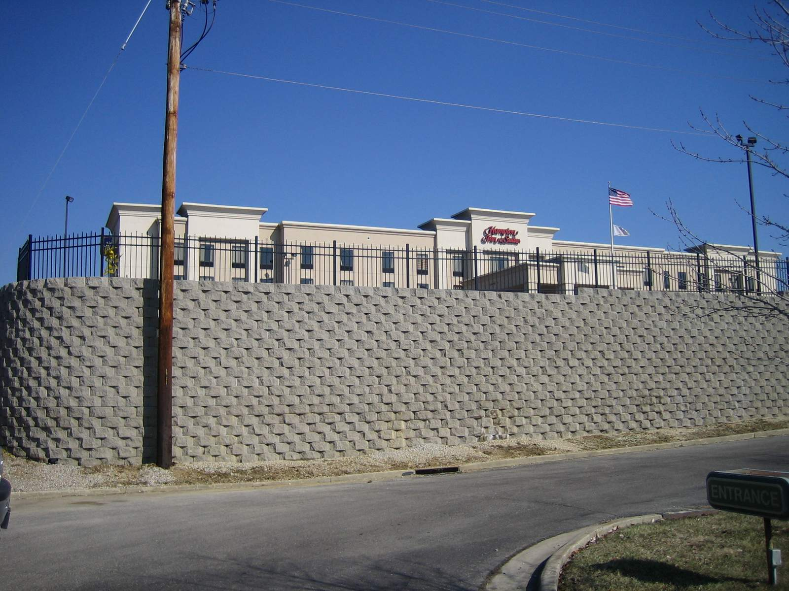 Hampton Inn - Dayton, OH