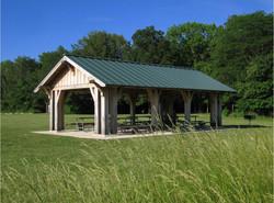 Stillwater Prairie - Covington, OH