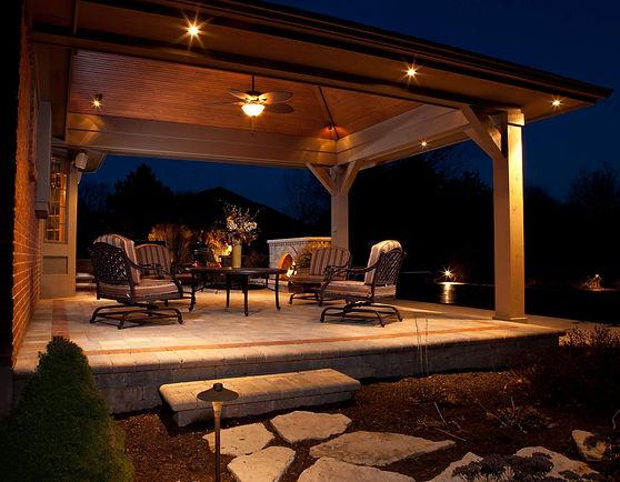 Landscape Design troy ohio, Paver Patio installer, landscape design troy oh