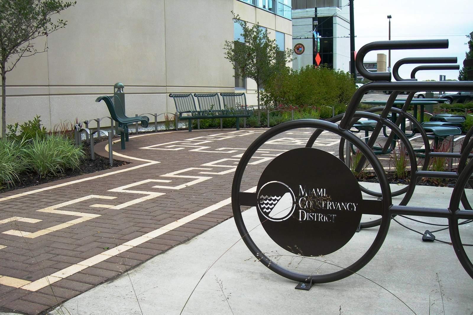 Miami Conservancy District - Dayton