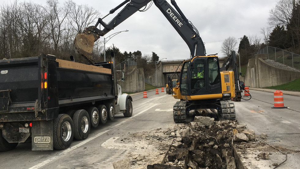 State Route 47 Safety Improvements