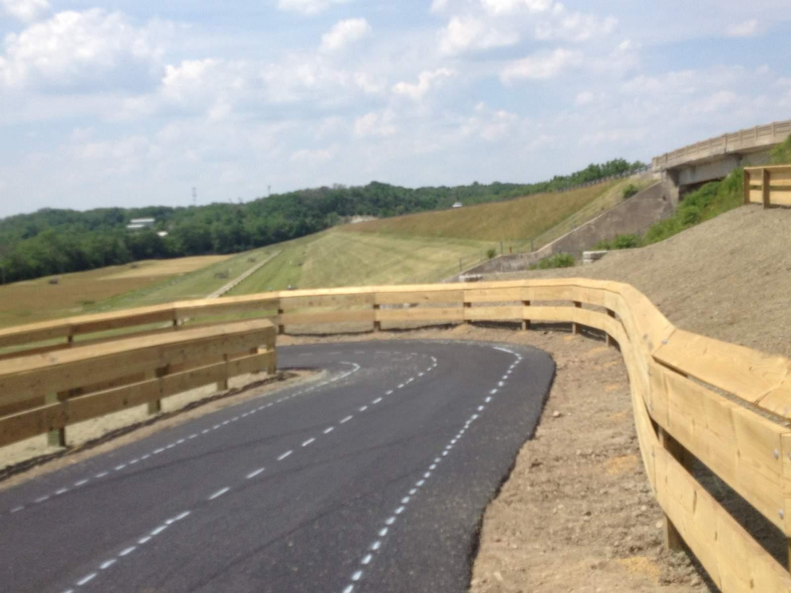 Mad River Bike Path