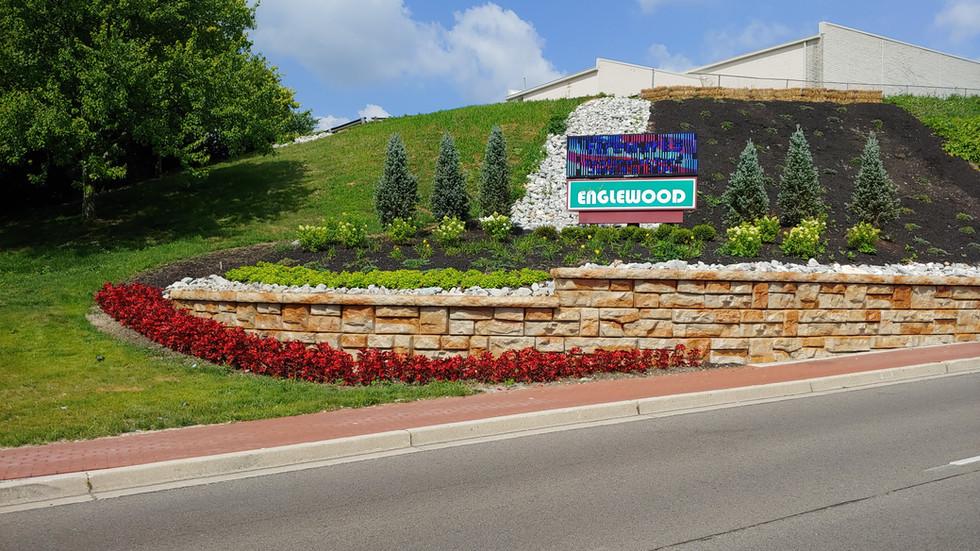 Englewood I-70 Interchange