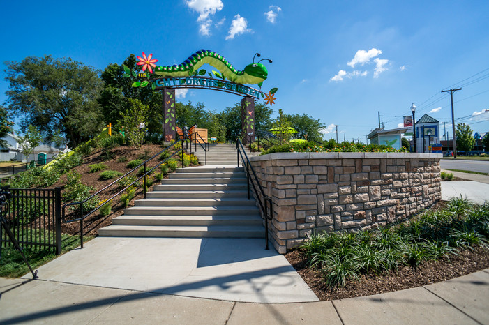 Dayton Children's Garden