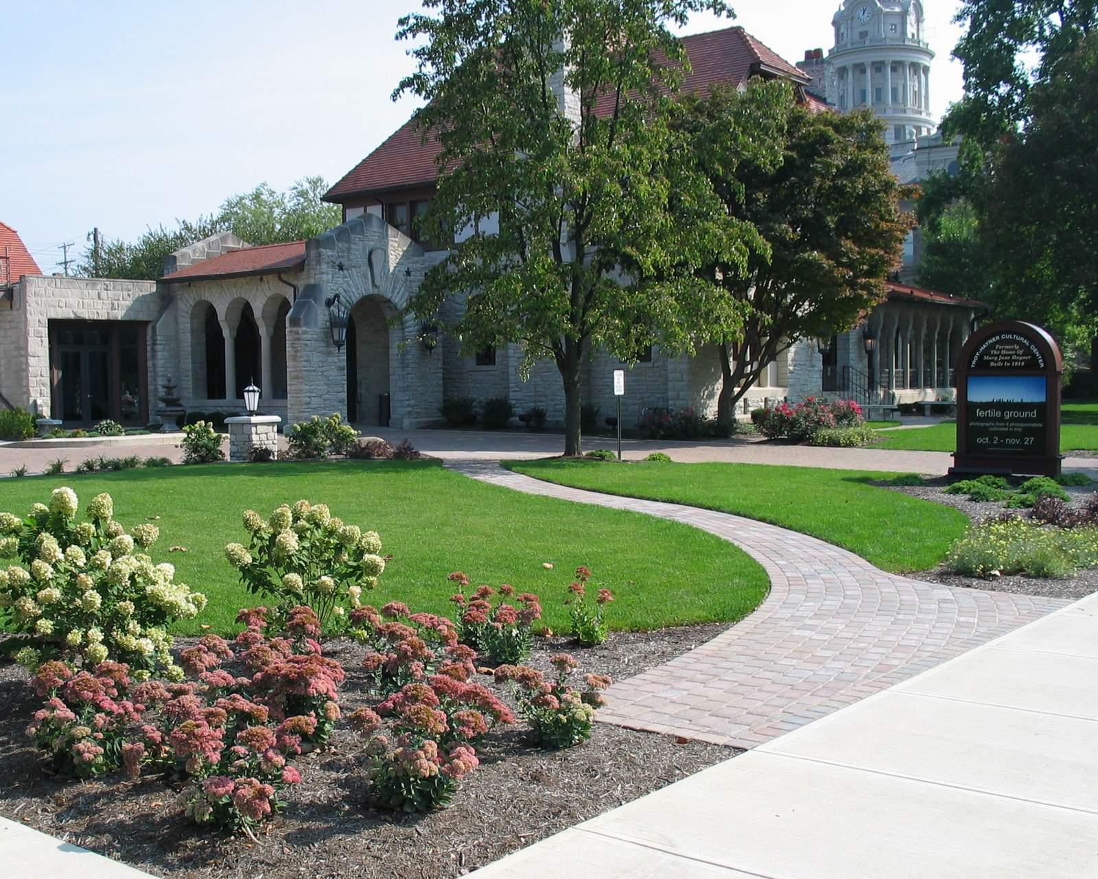 Hayner Center - Troy, OH