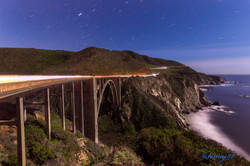 BixbyBridge, Big sur, California