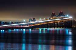 San Rafael-Richmond Bridge
