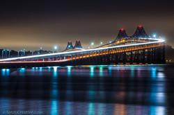 San Rafael-Richmond Bridge