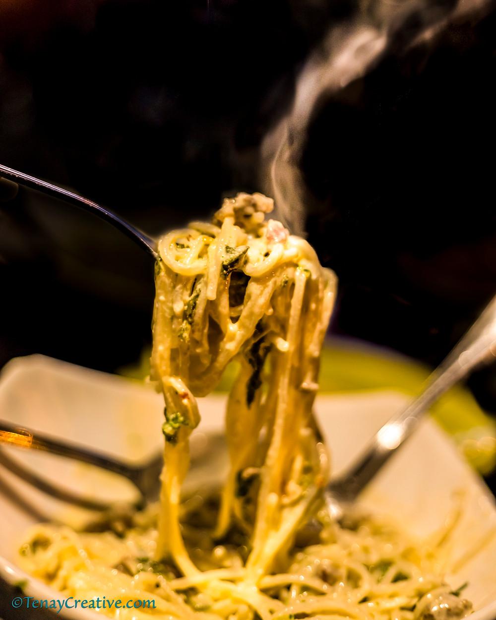 Tony's Napoletana's Gluten-free Pasta