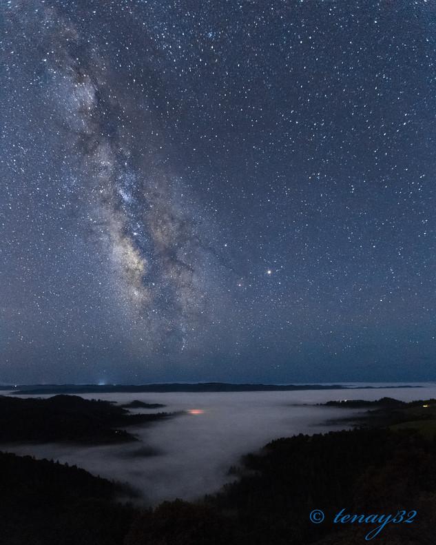 Milky Dreams (Bay Area, Ca)