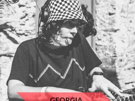 Own.Msic Guest Mix 041 - Georgia (BRA)