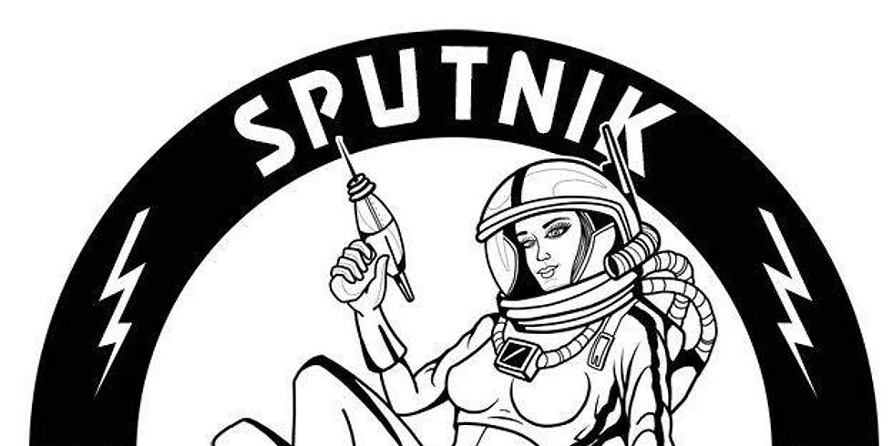 Sputnik Party no Trackers