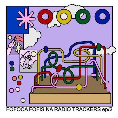Fofoca Fofis ep2 - Marina Sader 04/06/2020
