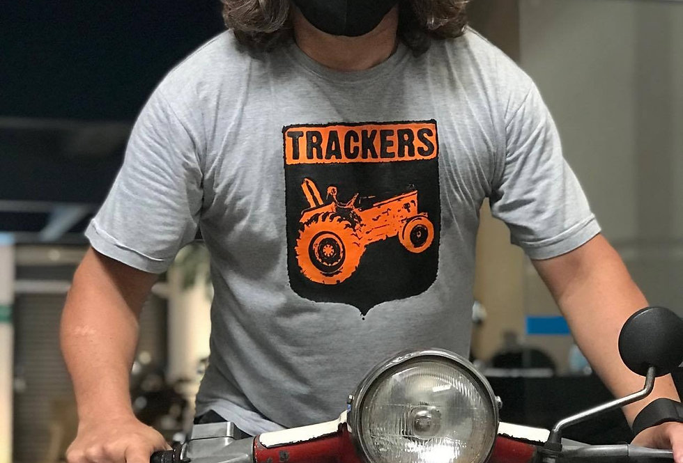 Trackers T-Shirt