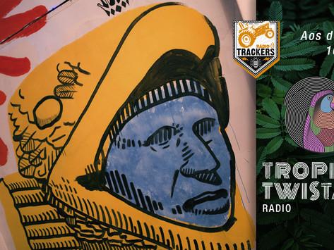 TTRadio Live @ Radio Trackers 10.05.2020