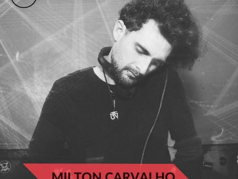 Own.Msic Guest Mix - Milton Carvalho (BRA)
