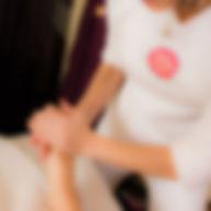 Massage pieds et mains Pau