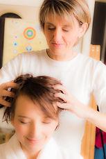 Massage tête et visage Pau