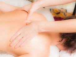 Massage sportif Rébénacq