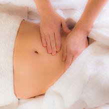 Massage du ventre Asson