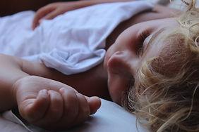 Massage bébé Asson
