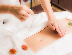 Massage énergétique magnétique Pau