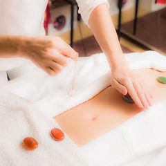 Massage énergétique magnétique