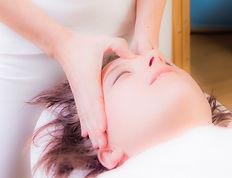 Massage énergétique magnétique Rébénacq