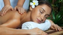 Le massage ayurvédique pour combattre le stress