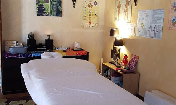 Salon de massage bien être - Asson 64800