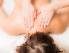 Massage énergétique magnétique Asson