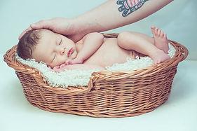 Massage bébé Pau