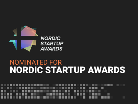 Activity Stream Nominated As Icelandic AI/Machine Learning Startup Of The Year 2019