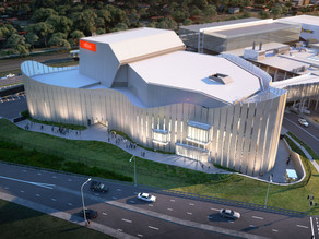 Activity Stream's New Partnership With The Sydney Coliseum