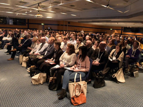 All About The Ticketing Professionals Conference 2017